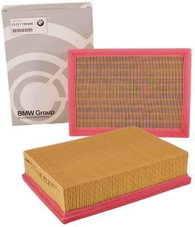 air intake bmw 330 - 9