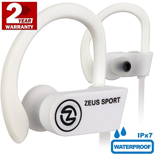 Wireless Headphones IMPROVED 2018 Waterproof product image