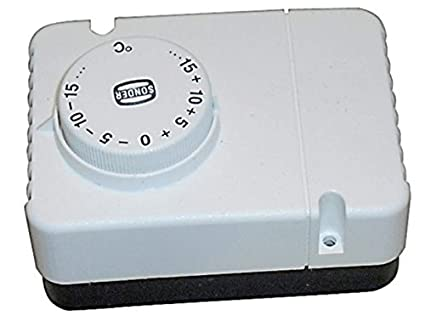Termostato ambiente Standard SONDER FR-94(27.050) -1515 AMBIENT
