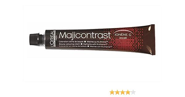 Loreal Majicontrast 50 ml.