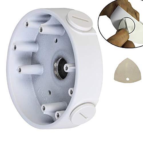 Dahua PFA139 Junction box for Dahua IP Camera IPC-HDW4631C-A, IPC-HDW4431EM-AS, HDW4831EM-ASE
