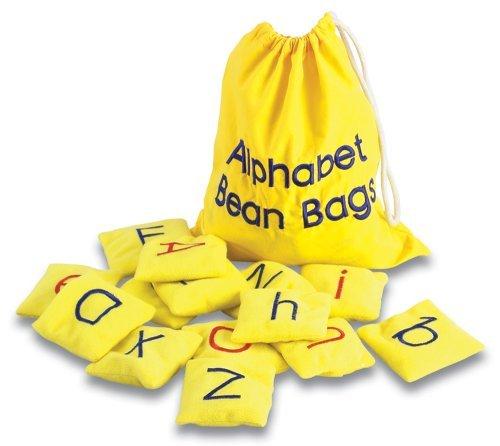 Bean Bag Lessons - 6