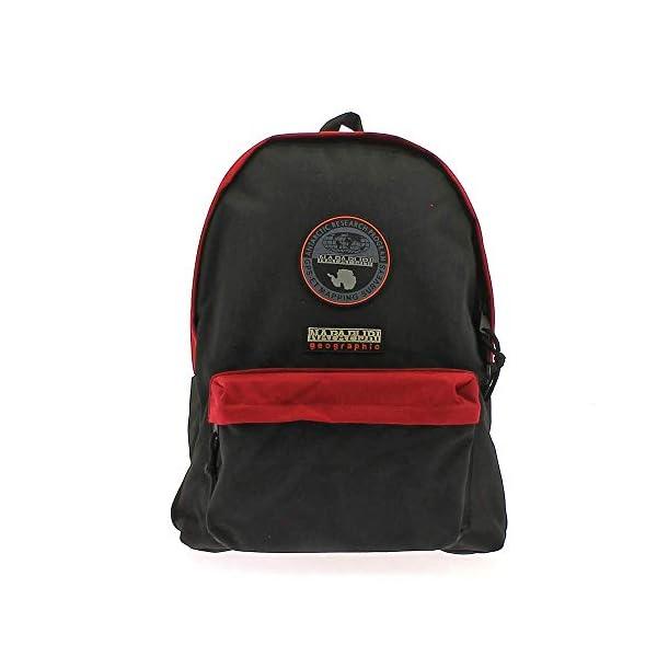 Napapijri Voyage Team - Zaino Unisex Adulto 40 × 32 × 13 cm esclusa tasca frontale adatto per la scuola nonché per… 2 spesavip