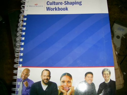 wellpoint-culture-shaping-workbook