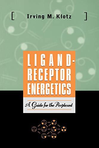 Ligand-Receptor Energetics