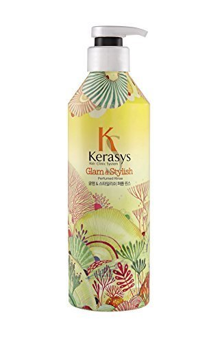 Kerasys Glam & Stylish Perfumed - Delivery Usps Mail Standard Times