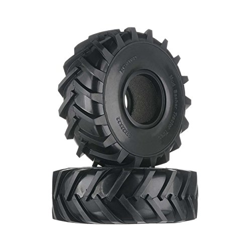 RC4WD Z-T0129 Mud Basher 2.2 Scale Tractor Tires ()