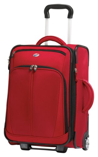 American Tourister Upright