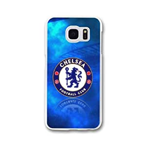 Liverpool Logo V7H5CY4L Caso funda Samsung Galaxy S7 Caja blanco