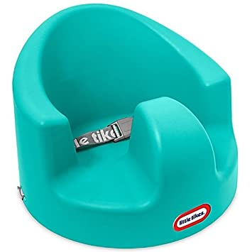 Delicieux Little Tikes My First Seat Infant Floor And Booster Seat In Teal, Toddlers  Portable High