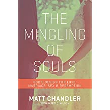 Mingling of Souls, The: God's Design for Love, Sex, Marriage, and Redemption