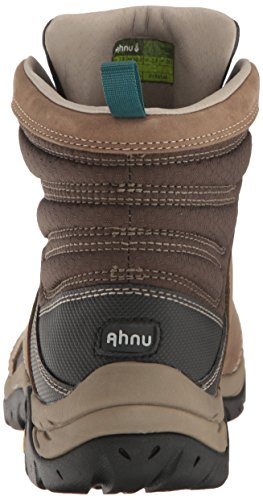 Ahnu Womens W Montara Waterproof Hiking Boot Muir Woods Classic WfEFbmUh