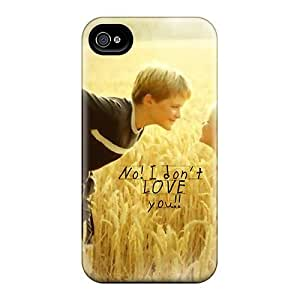 4/4s Perfect Case For Iphone - Case Cover Skin by ruishername