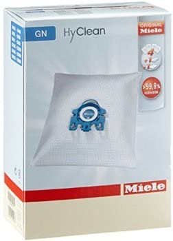 Miele HyClean GN 9153500 Sacchetto per aspirapolvere