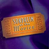 : Sondheim At The Movies: Songs From The Screen (Studio Cast Re-recordings)