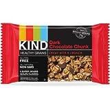 Kind 18082 Healthy Grains Bar44; Dark Chocolate Chunk44; 1.2 oz.
