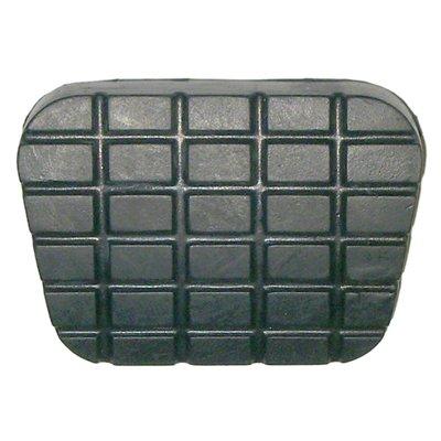 Brake/Clutch Pedal Pad for Chevy C10 Panel, C30 Panel, K20, Pickup, Suburban (Brake Pickup Pedal)