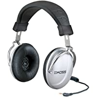 KOSS TD85 Home Stereophones