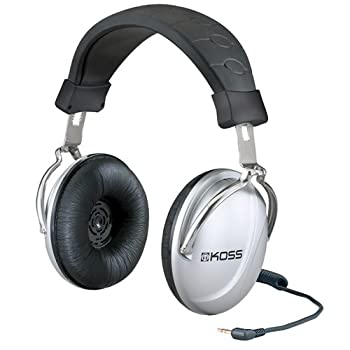 Koss Td85 Home Stereophones 0