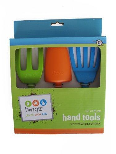 Herramientas de jardiner a para manos twigz envio gratis for Herramientas jardineria ninos