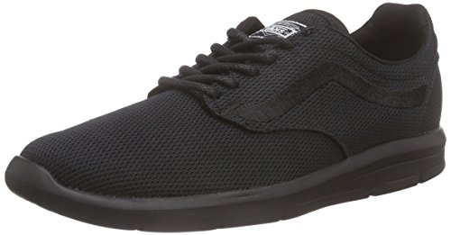 Vans - Classic Slip-on, Zapatillas Unisex adulto Negro (mono Black)