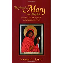 Amazon karen king books the gospel of mary of magdala jesus and the first woman apostle fandeluxe Images