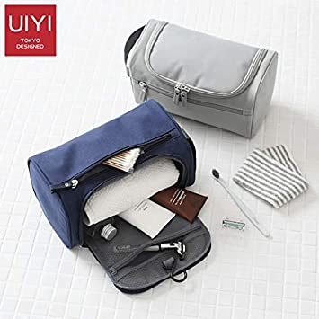 Amazon.com : Best Choise Product men travel cosmetic bag men makeup bags brush toiletry bag travel storage hanging cosmetic cases shaver : Beauty