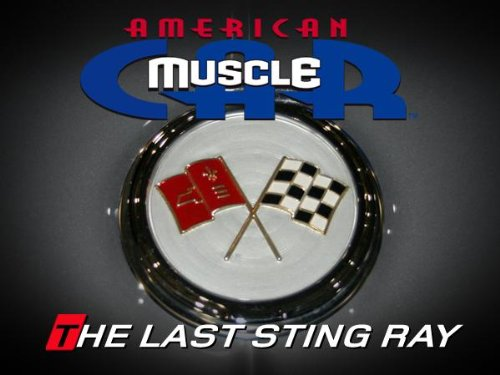 The Last Sting Ray: Picking up Speed