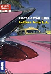 Letters from LA (1CD audio)