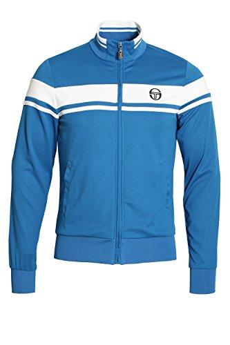 Sergio Tacchini Damarindo Sweater Archivio - SS18 Royal Blue