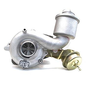 Rev9Power (TC-005) K04 Turbocharger (Golf Jetta GTi 1 8T) (big