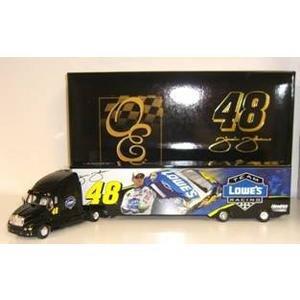 Jimmie Johnson #48 Lowes Motorsports Authentics (Action R...