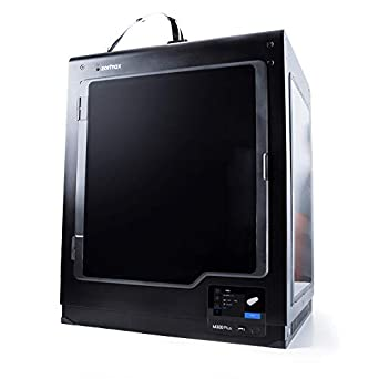 Zortrax M300 Plus actualización de la impresora 3D: Amazon.es ...