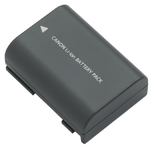 Canon NB2L Battery Pack for Elura 40MC/50, Optura 400/500 Camcorders & S30/S40/S50/S60/S70/Rebel XT Digital - 2lh Camcorder Nb