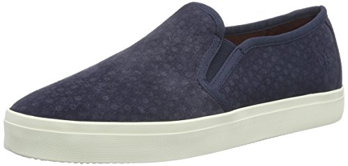 Marc Femme Sneaker Dark Bleu O'Polo Blau Basses Blue 880 Baskets qII56Cwr0x