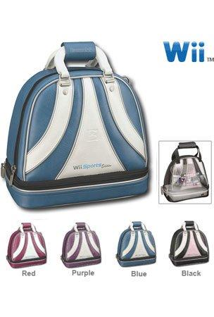 Game Traveler Industries (Wii Game Traveler Brunswick Travel Bag - Colors May Vary)
