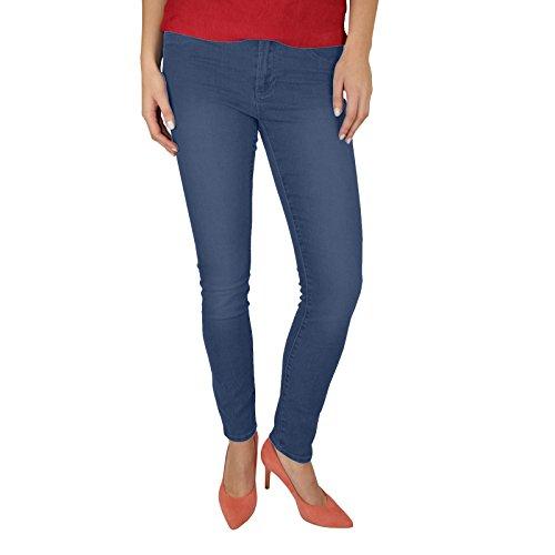 westAce - Jeans - Skinny - Femme bleu clair