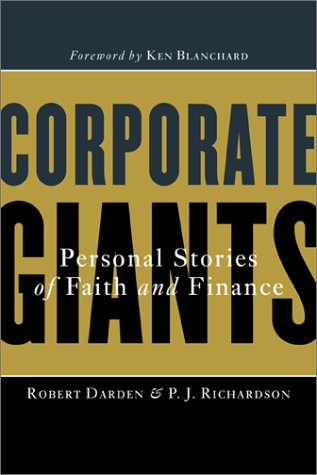 Download Corporate Giants: Personal Stories of Faith and Finance pdf epub