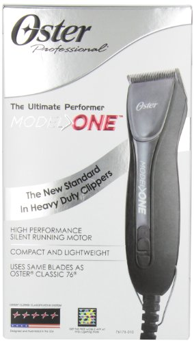 Oster Model One Hair Clipper by Oster