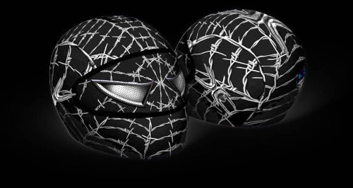Amazon.com: SkullSkins USA Made Graphic Protective Street Full Face Helmet Covers (110 Styles) - Frontiercycle (Free U.S. Shipping) (BABYDOLL 1): Automotive