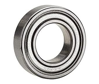 Steel Cage C3 Clearance Double Shielded NTN   6013ZZC3//EM NTN Bearing 6013ZZC3//EM Single Row Deep Groove Radial Ball Bearing Electric Motor Quality 100 mm OD 18 mm Width 65 mm Bore ID