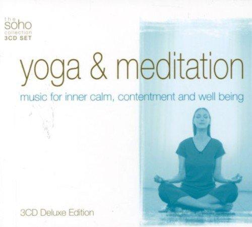 Yoga & Meditacion: DIVERS: Amazon.es: Música