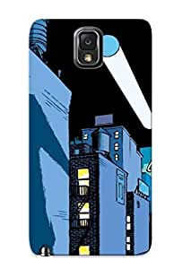 Awesome QUGLIkF3210HFGOt Trolleyscribe Defender Tpu Hard Case Cover For Galaxy Note 3- Daredevil