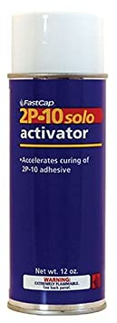 FastCap 12-Ounce Activator 2P10SOLOACT