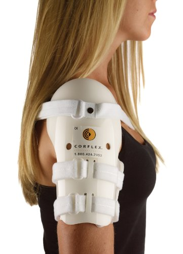 Corflex MID LENGTH HUMERAL X-Large, Proximal 15-17'', Distal 13-15'' by Corflex
