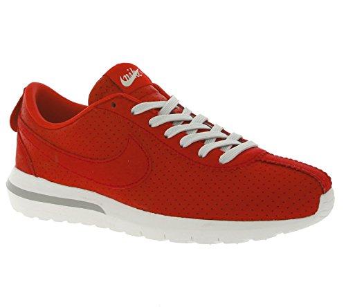 Nm unvrsty Rd Zapatillas Rd Nike Deporte Cortez Roshe Unvrsty smmt W Mujer De Wht Para Rojo qOnwAtv