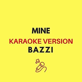 mine bazzi mp3