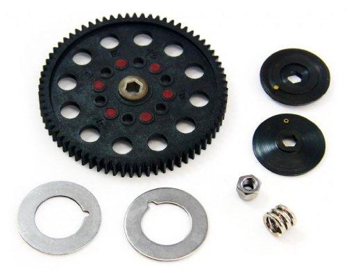 Traxxas 1/10 T-Maxx 2.5 Spur Gear & Slipper Clutch