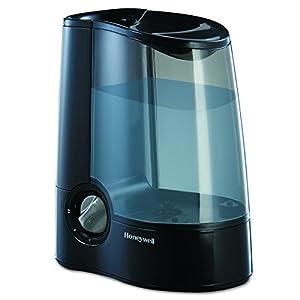 Honeywell HWM-950 Filter Free Warm Moisture Humidifier
