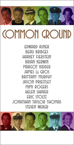 Common Ground [VHS] -
